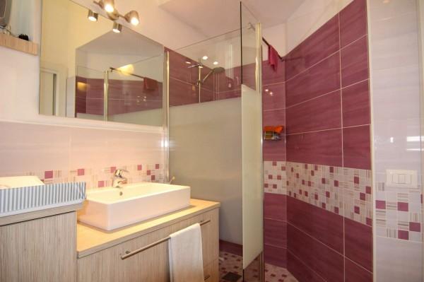 Appartamento in vendita a Milano, Bande Nere, Con giardino, 120 mq - Foto 10
