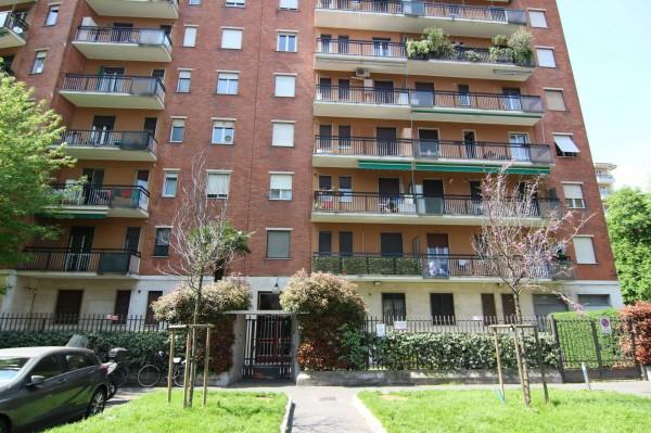 Appartamento in vendita a Milano, Bande Nere, Con giardino, 120 mq - Foto 3