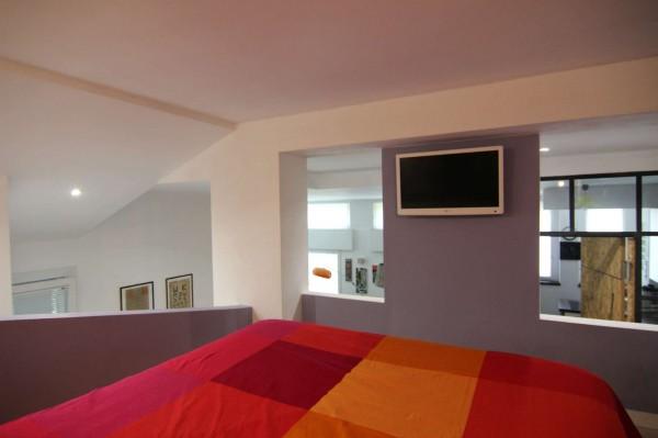 Appartamento in vendita a Milano, Bande Nere, Con giardino, 120 mq - Foto 15