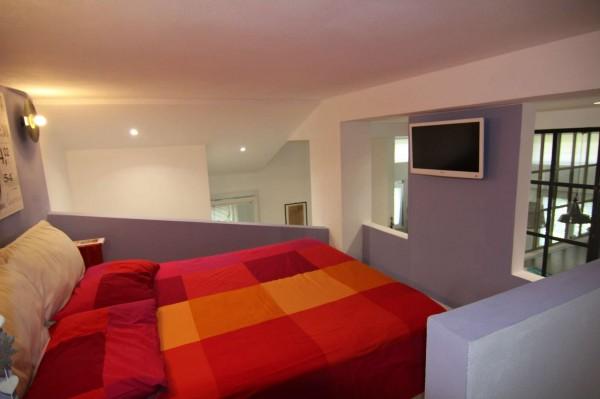 Appartamento in vendita a Milano, Bande Nere, Con giardino, 120 mq - Foto 14
