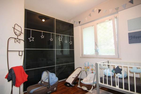 Appartamento in vendita a Milano, Bande Nere, Con giardino, 120 mq - Foto 9