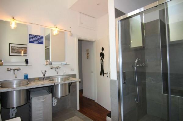 Appartamento in vendita a Milano, Bande Nere, Con giardino, 120 mq - Foto 13