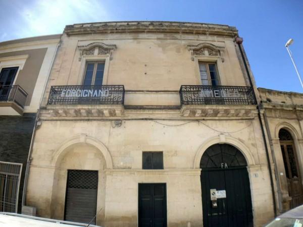 Rustico/Casale in vendita a San Cesario di Lecce, Centro, 300 mq