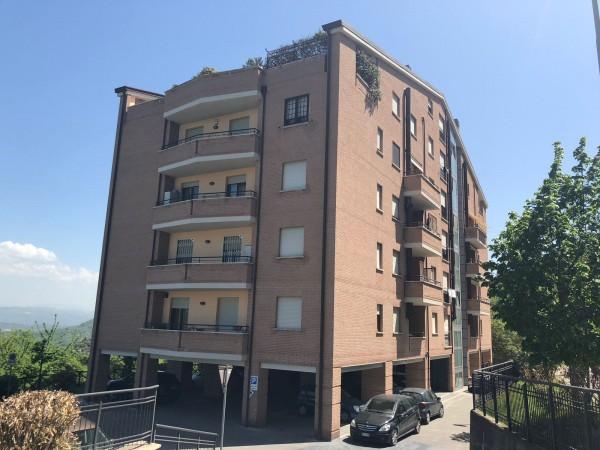 Appartamento in vendita a Perugia, San Marco, 95 mq