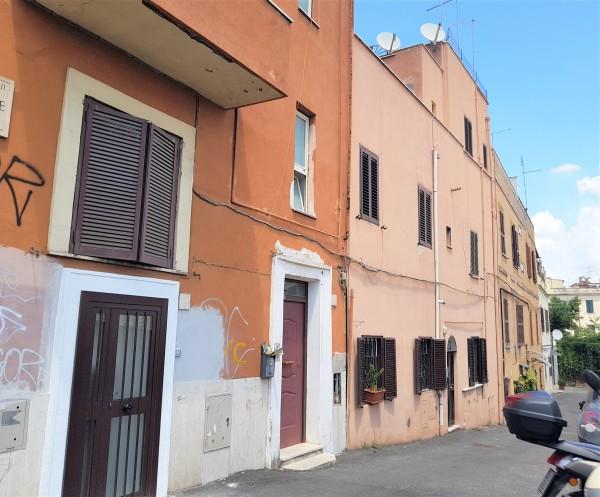 Bilocale in affitto a Roma, Pigneto, 55 mq