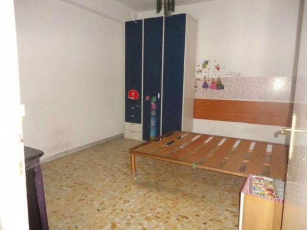 Appartamento in vendita a Roma, Quadraro, 130 mq