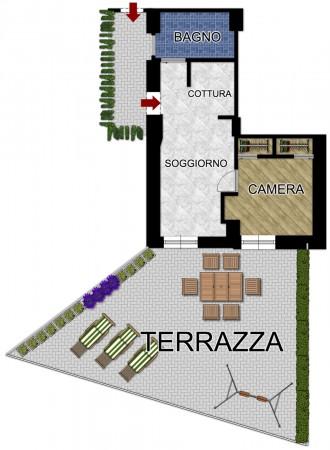 Appartamento in vendita a Lavagna, Centro, 45 mq
