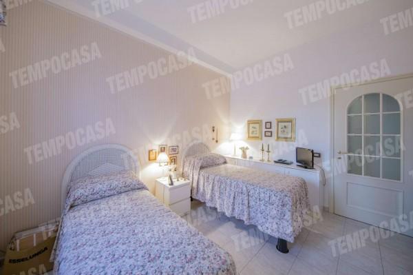 Appartamento in vendita a Milano, Affori Centro, Con giardino, 50 mq - Foto 7