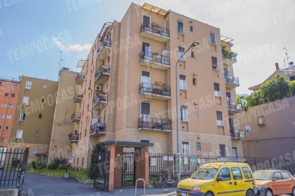 Appartamento in vendita a Milano, Affori Centro, Con giardino, 50 mq - Foto 3