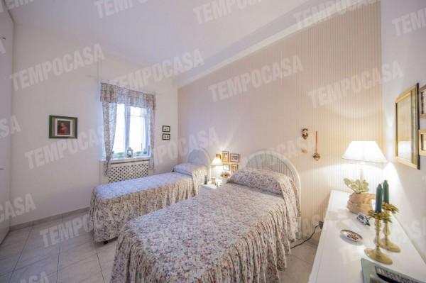 Appartamento in vendita a Milano, Affori Centro, Con giardino, 50 mq - Foto 15