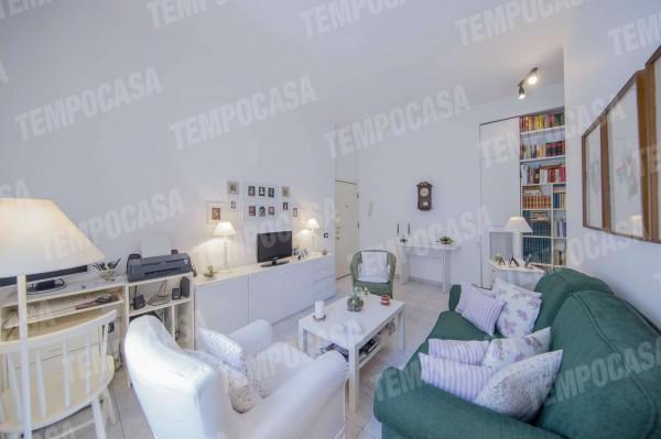 Appartamento in vendita a Milano, Affori Centro, Con giardino, 50 mq - Foto 9