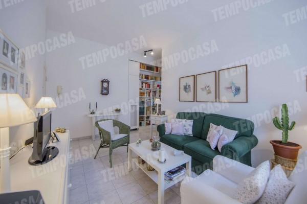Appartamento in vendita a Milano, Affori Centro, Con giardino, 50 mq - Foto 17