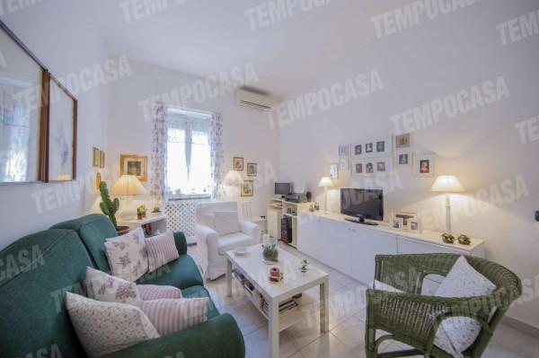 Appartamento in vendita a Milano, Affori Centro, Con giardino, 50 mq - Foto 10