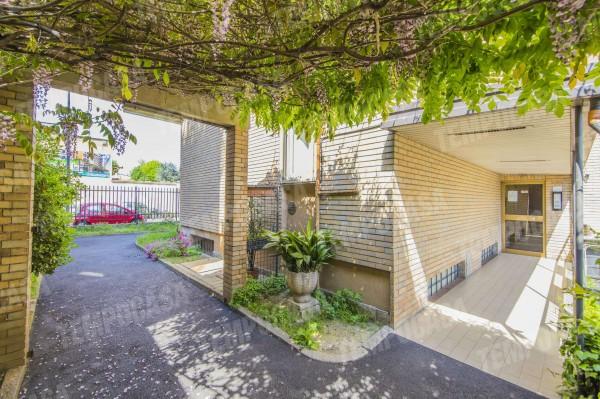 Appartamento in vendita a Milano, Affori Centro, Con giardino, 50 mq - Foto 4