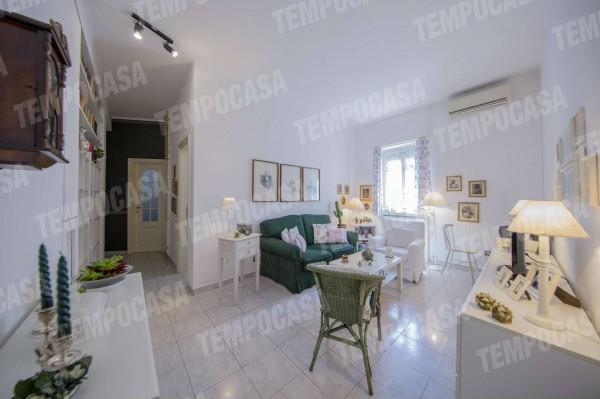 Appartamento in vendita a Milano, Affori Centro, Con giardino, 50 mq - Foto 1