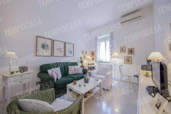 Appartamento in vendita a Milano, Affori Centro, Con giardino, 50 mq - Foto 11