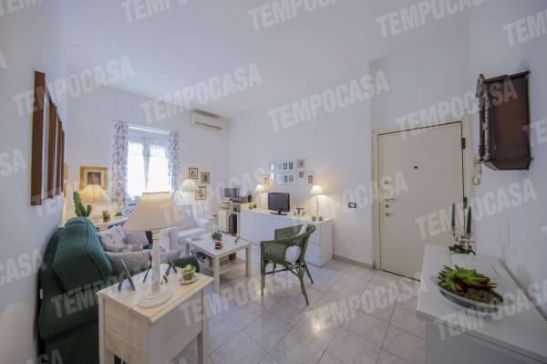 Appartamento in vendita a Milano, Affori Centro, Con giardino, 50 mq - Foto 12