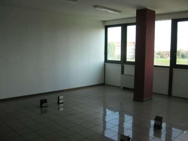 Ufficio in affitto a Bareggio, Commerciale, 35 mq