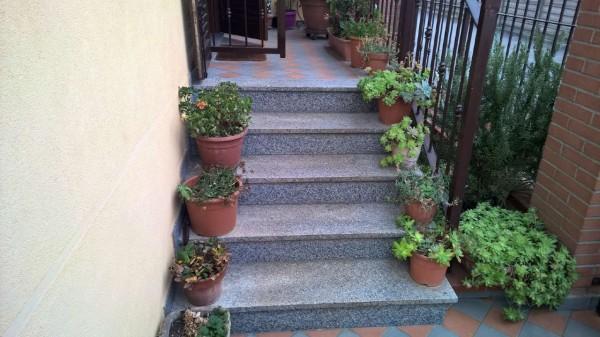 Villetta a schiera in affitto a Corbetta, Pobbia, Con giardino, 240 mq - Foto 2