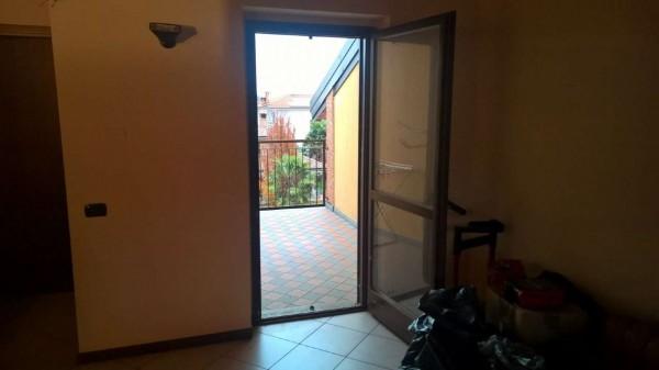 Villetta a schiera in affitto a Corbetta, Pobbia, Con giardino, 240 mq - Foto 11