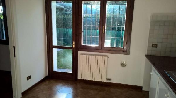 Villetta a schiera in affitto a Settimo Milanese, Residenziale, Con giardino, 300 mq - Foto 22