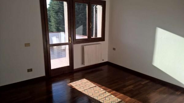 Villetta a schiera in affitto a Settimo Milanese, Residenziale, Con giardino, 300 mq - Foto 13