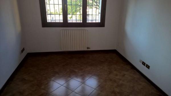 Villetta a schiera in affitto a Settimo Milanese, Residenziale, Con giardino, 300 mq - Foto 14