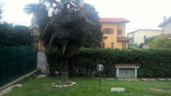 Villetta a schiera in affitto a Settimo Milanese, Residenziale, Con giardino, 300 mq - Foto 4
