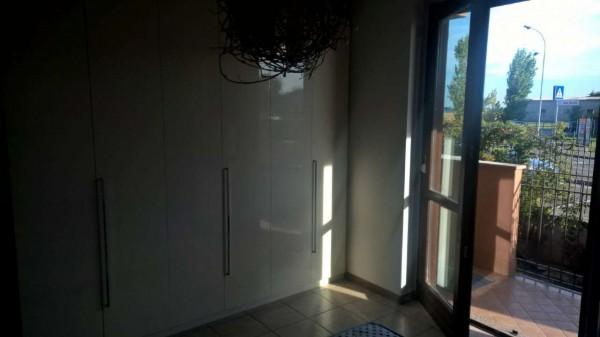 Appartamento in affitto a Zelo Surrigone, Residenziale, Arredato, con giardino, 60 mq - Foto 10