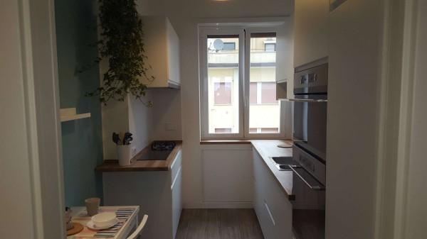 Appartamento in affitto a Roma, Arredato, 90 mq - Foto 6