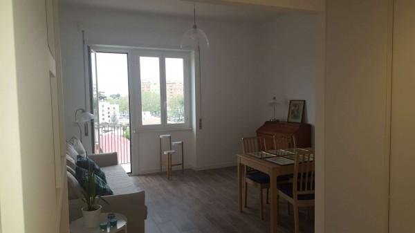 Appartamento in affitto a Roma, Arredato, 90 mq - Foto 3
