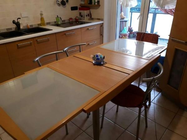 Appartamento in affitto a Grugliasco, 85 mq - Foto 22
