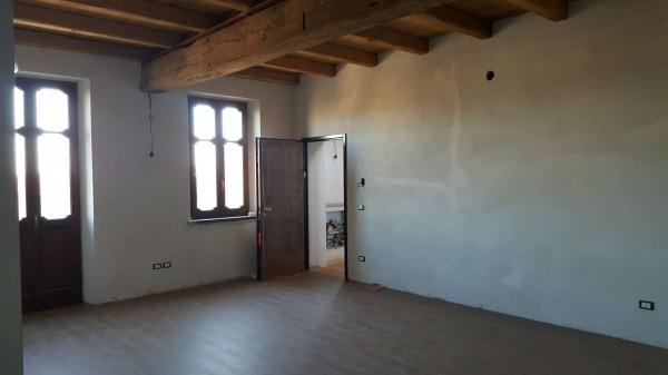 Appartamento in affitto a Rivalta di Torino, Centro, 80 mq