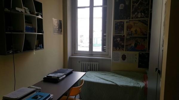Appartamento in affitto a Torino, Cenisia, Arredato, 42 mq