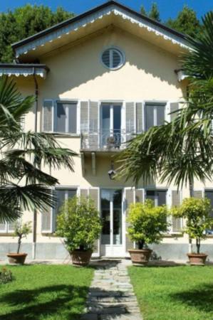 Villa in affitto a Torino, Madonna Del Pilone, Con giardino, 350 mq