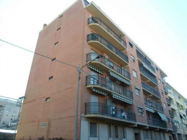 Immobile in vendita a Torino, Piazza Carducci, Con giardino