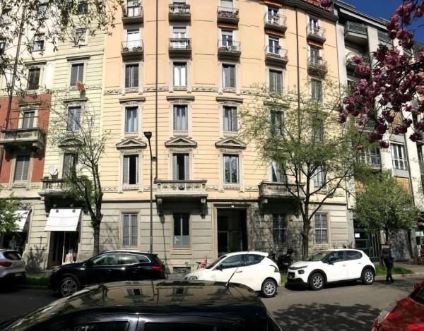 Appartamento in vendita a Milano, City Life, 125 mq