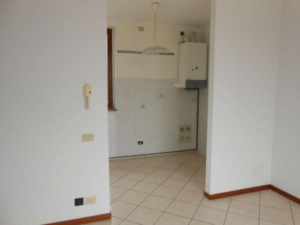 Appartamento in vendita a Trescore Cremasco, Residenziale, 91 mq - Foto 15