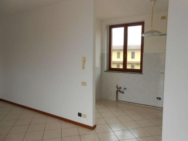 Appartamento in vendita a Trescore Cremasco, Residenziale, 91 mq - Foto 27