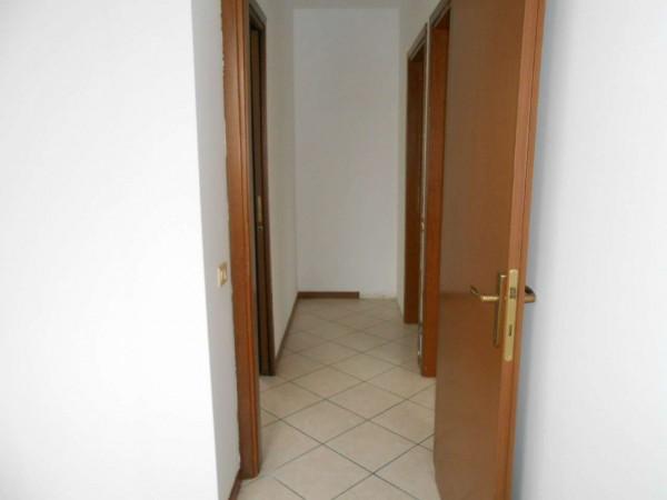 Appartamento in vendita a Trescore Cremasco, Residenziale, 91 mq - Foto 26