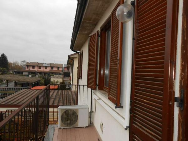 Appartamento in vendita a Trescore Cremasco, Residenziale, 91 mq - Foto 20