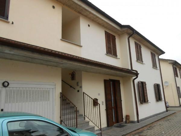 Appartamento in vendita a Trescore Cremasco, Residenziale, 91 mq - Foto 19