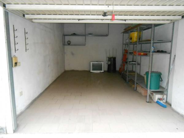 Appartamento in vendita a Trescore Cremasco, Residenziale, 91 mq - Foto 21