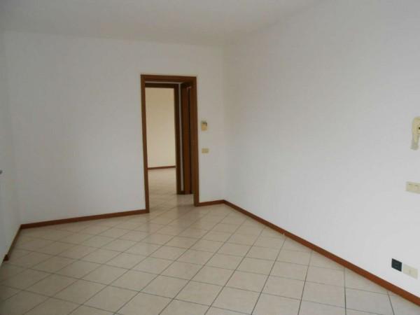 Appartamento in vendita a Trescore Cremasco, Residenziale, 91 mq - Foto 16