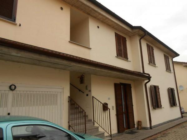 Appartamento in vendita a Trescore Cremasco, Residenziale, 91 mq - Foto 18