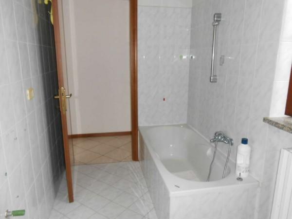Appartamento in vendita a Trescore Cremasco, Residenziale, 91 mq - Foto 22