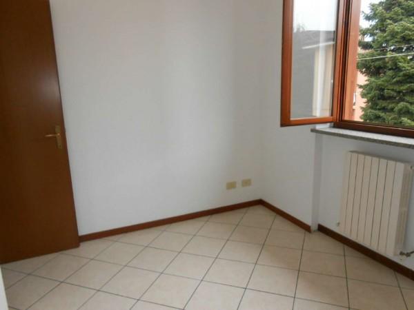 Appartamento in vendita a Trescore Cremasco, Residenziale, 91 mq - Foto 23