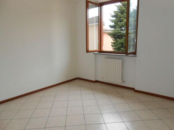 Appartamento in vendita a Trescore Cremasco, Residenziale, 91 mq - Foto 25