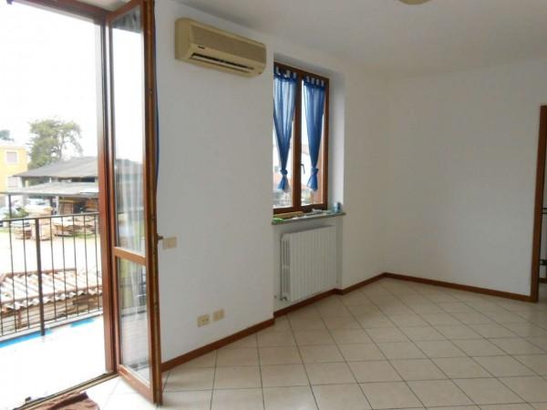 Appartamento in vendita a Trescore Cremasco, Residenziale, 91 mq - Foto 29