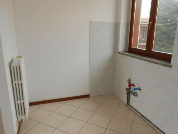 Appartamento in vendita a Trescore Cremasco, Residenziale, 91 mq - Foto 8